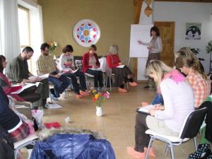 Akreditační kurz pro budoucí lektory a učitele