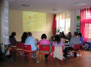 Škola přírodní léčby a čchi-kung